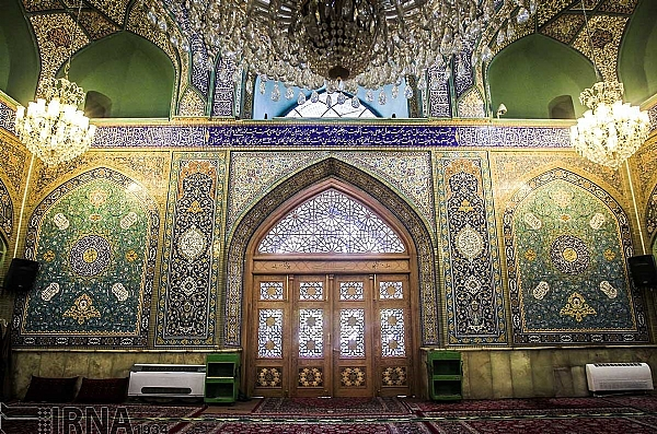 Let us to host you for discovering IRAN, the land of light and Color